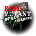 Rise of the Mutant Space Invaders!